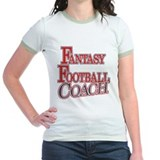 Fantasy Football Coach T