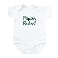 Pepaw Rules! Creeper