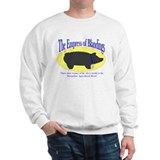 Empress of Blandings Sweatshirt