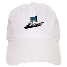 Number One Pepaw Baseball Cap