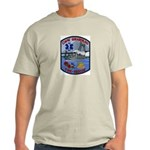 Cape Girardeau Fire Light T-Shirt