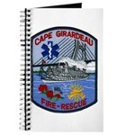 Cape Girardeau Fire Journal
