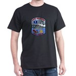 Cape Girardeau Fire Dark T-Shirt