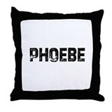Phoebe Throw Pillow