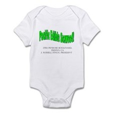 Pacific Edible Seaweed Infant Creeper