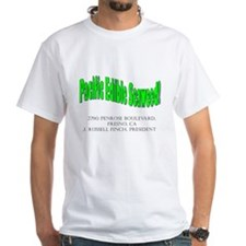 Pacific Edible Seaweed Shirt