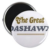 Dashawn 2.25&quot; Magnet (10 pack)