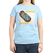 Mitochondria Power House T-Shirt