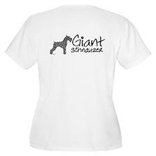 gsmakeup1 Plus Size T-Shirt