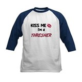 Kiss Me I'm a THRESHER Tee