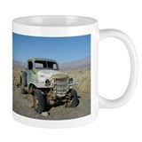 Ballarat, Panamint Valley Coffee Mug