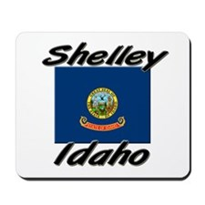 Shelley Idaho Mousepad