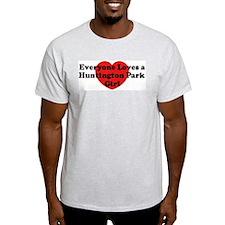 Huntington Park girl T-Shirt