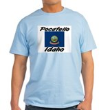 Pocatello Idaho T-Shirt