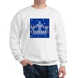 Dreams Count™ Sweatshirt