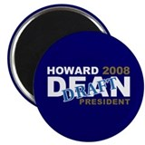 "DRAFT DEAN 2008 2.25"" Magnet (100 pack)"