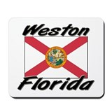 Weston Florida Mousepad