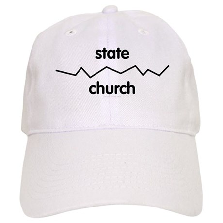 Separate Church and State Cap