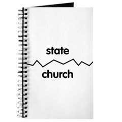 Separate Church and State Journal