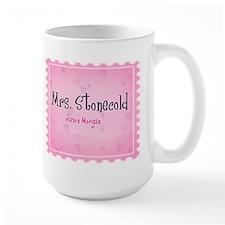 """""""Mrs. Stonecold"""" Mug"""