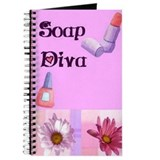 """Soap Diva"" Journal"