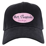 """Mrs. Stonecold"" Baseball Hat"
