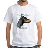 Dobie Mom2 Shirt