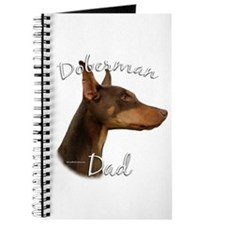 Dobie Dad2 Journal