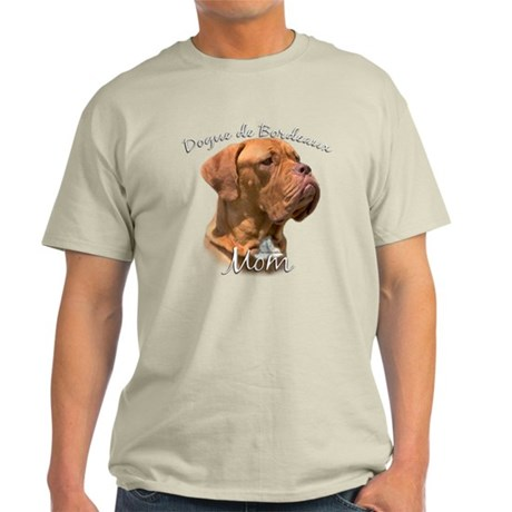 Dogue Mom2 Light T-Shirt