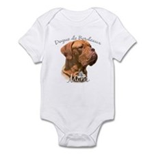 Dogue Mom2 Infant Bodysuit