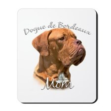 Dogue Mom2 Mousepad