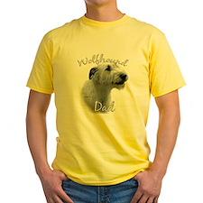 Wolfhound Dad2 T