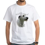 Wolfhound Dad2 Shirt