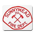 Sunnymead V.F.D. Mousepad