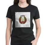 Pinsk, Belarus Women's Dark T-Shirt