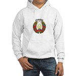 Pinsk, Belarus Hooded Sweatshirt
