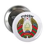 Pinsk, Belarus Button
