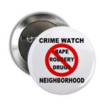 Crime Watch Neighborhood Button