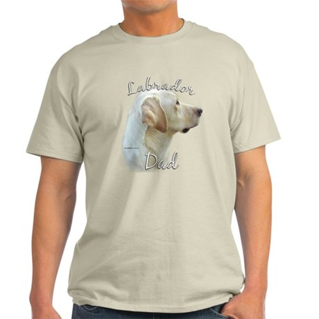 Lab Dad2 Light T-Shirt