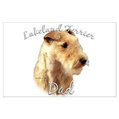 Lakeland Dad2 Posters