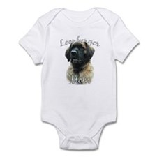 Leonberger Mom2 Infant Bodysuit