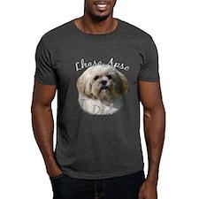Lhasa Apso Dad2 T-Shirt