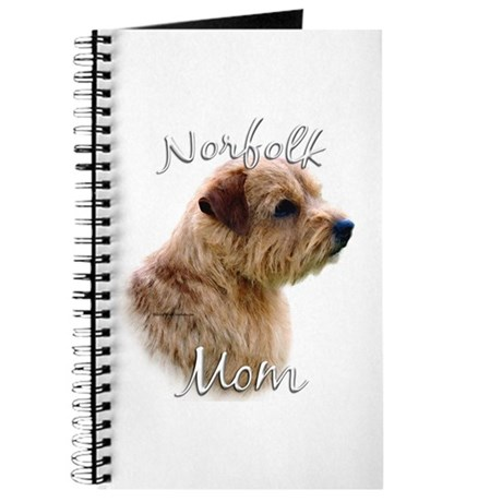 Norfolk Mom2 Journal