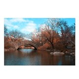 Central Park Postcards (Package of 8)