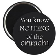 "The Mighty Boosh - Crunch - 2.25"" Magnet (10 pack)"