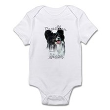 Papillon Mom2 Infant Bodysuit