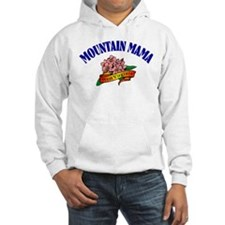 Mountain Mama Hoodie