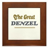 Denzel Framed Tile