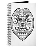 Cooldige Arizona Police Journal