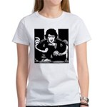 Edgar Allen Poe Women's T-Shirt